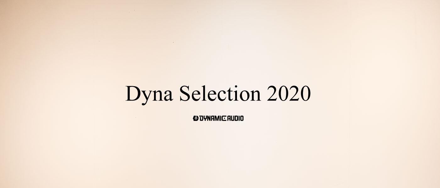 dselection2020